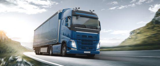 Optimierung LKW Auslastung